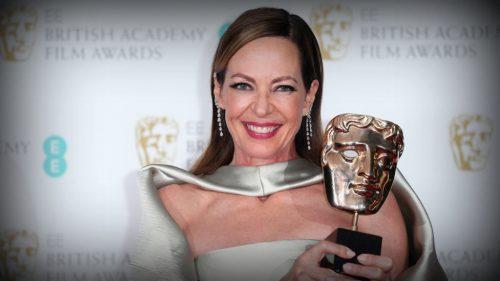 BAFTA 2018 - Allison Janey