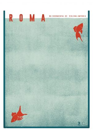 Muestra-Joven-ICAIC - Roma cartel