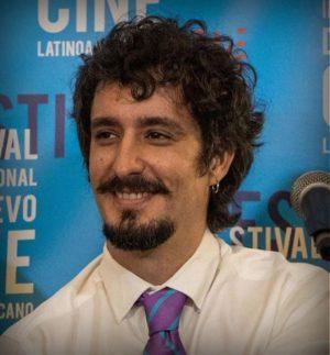 Yasmani Guerrero actor