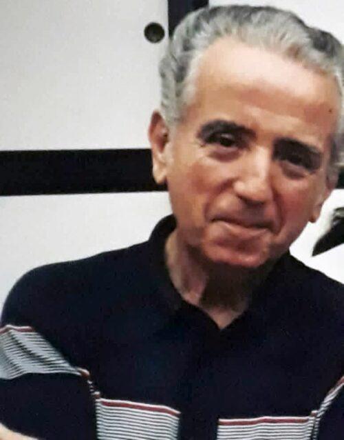 Rodolfo Santovenia