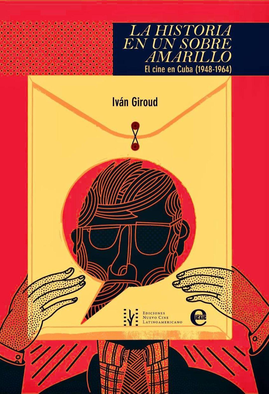 Ivan Giroud_la historia en un sobre amarillo_portada